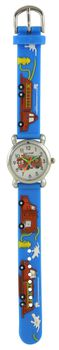 DigiKids 3D Analogue Watch - Fire Engine