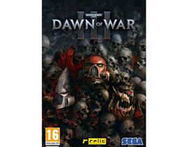 Dawn of War III (PC)