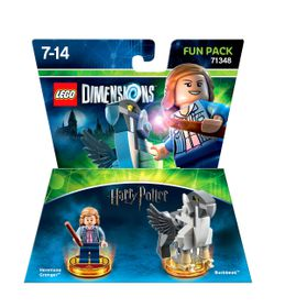LEGO Dimensions Fun Harry Potter Hermione