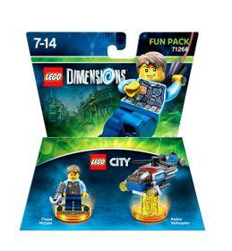 LEGO Dimensions Fun LEGO City