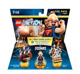 LEGO Dimensions Level Goonies