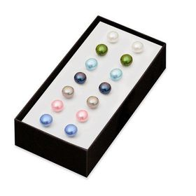 Kyoto Pearl - Set of 7 Freshwater Pearls Summer Edition