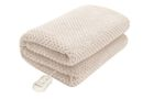 Pure Pleasure - Coral Fleece Electric Blanket