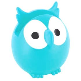 Pylones Owl Glasses Holder - Blue