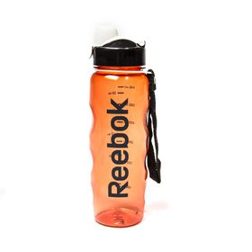 Reebok Water Bottle 600ml - Orange