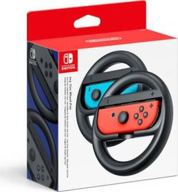 Joy-Con Wheel Pair (Nintendo Switch)