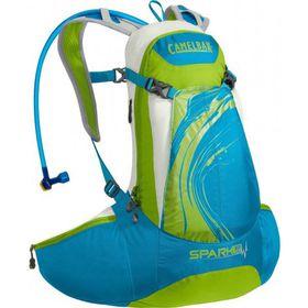 Camelbak Spark 10 LR 2 Litre - Blue/Green