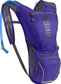 Camelbak Aurora 2.5 Litre - Purple/Grey