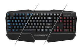 Sharkoon SHARK ZONE K20 Solid Gaming Keyboard