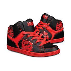 Madd Apparel MGP Shred Shoes - Red, Black