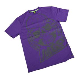 Madd Apparel Shattered Tee - Purple