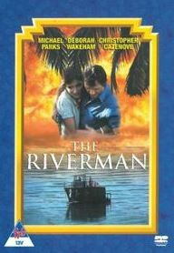 The Riverman - DVD