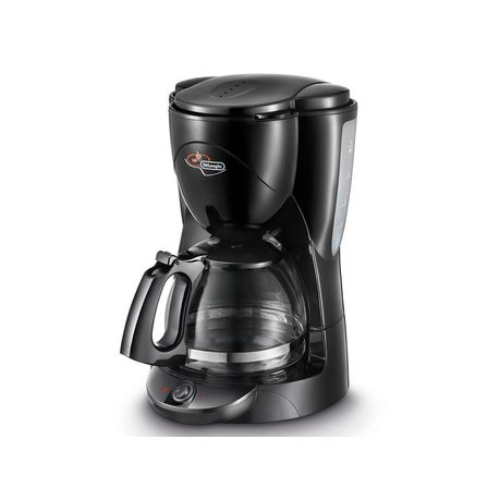 Delonghi Drip Coffee Maker Icm2 1b