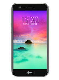 LG K10 (2017) 16GB LTE - Titan