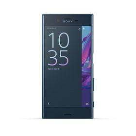 Sony Xperia XZ 32GB LTE Bundle - Blue