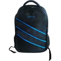 "Dicallo Laptop Backpack - 15.6"" - Black"