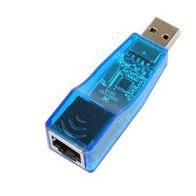 Raz Tech USB Ethernet LAN Adapter for Laptops