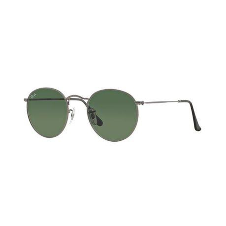 b9207e5ceae Ray-Ban Round Metal RB3447 029 50 Sunglasses