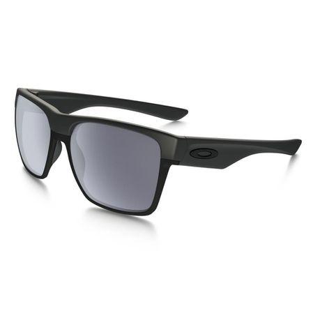 4400e4bfb7 Oakley Twoface XL OO9350-03 Grey