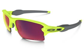 Oakley Flak 2.0 XL - Prizm Road / Retina Burn