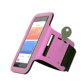 Smartphone Arm Band Large - Pink