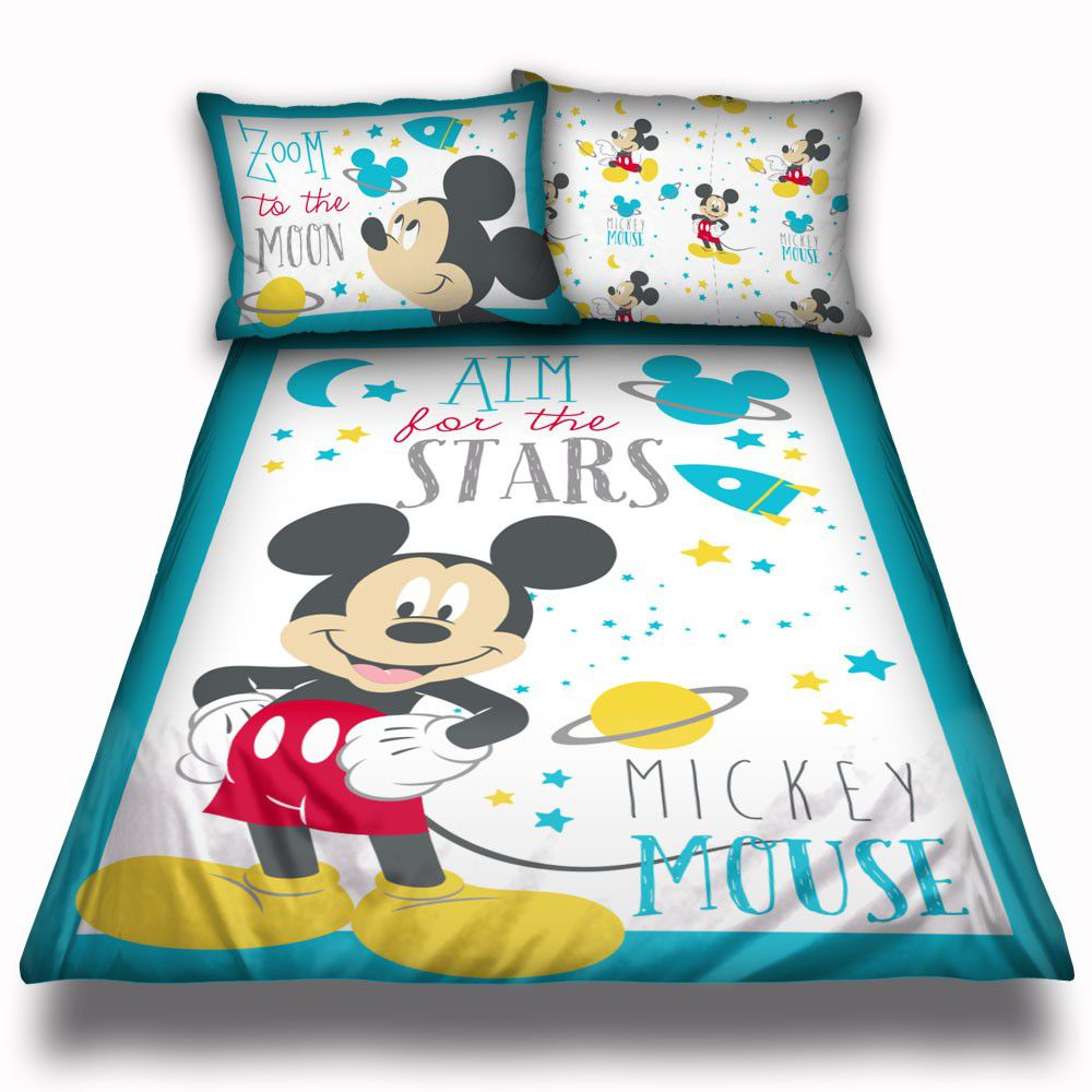 for printed dwarfs bedding pink set net disney u snow toctai the girl bed s home white and a decor