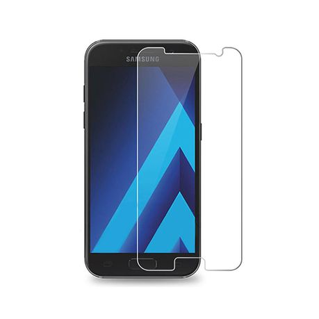 Tempered Glass for Samsung Galaxy A3 2017 Edition - 2 5D Radian