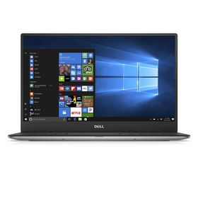 "Dell XPS 9360 Intel Core i7-7500U 13.3"" Notebook - Silver"
