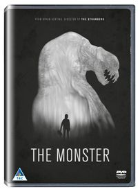 The Monster (DVD)