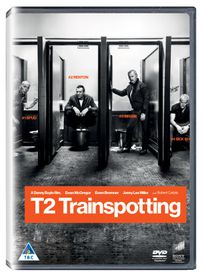 T2 - Trainspotting (DVD)