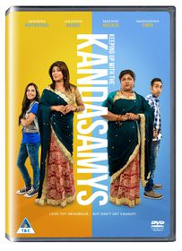 Keeping up With The Kandasamys (DVD)