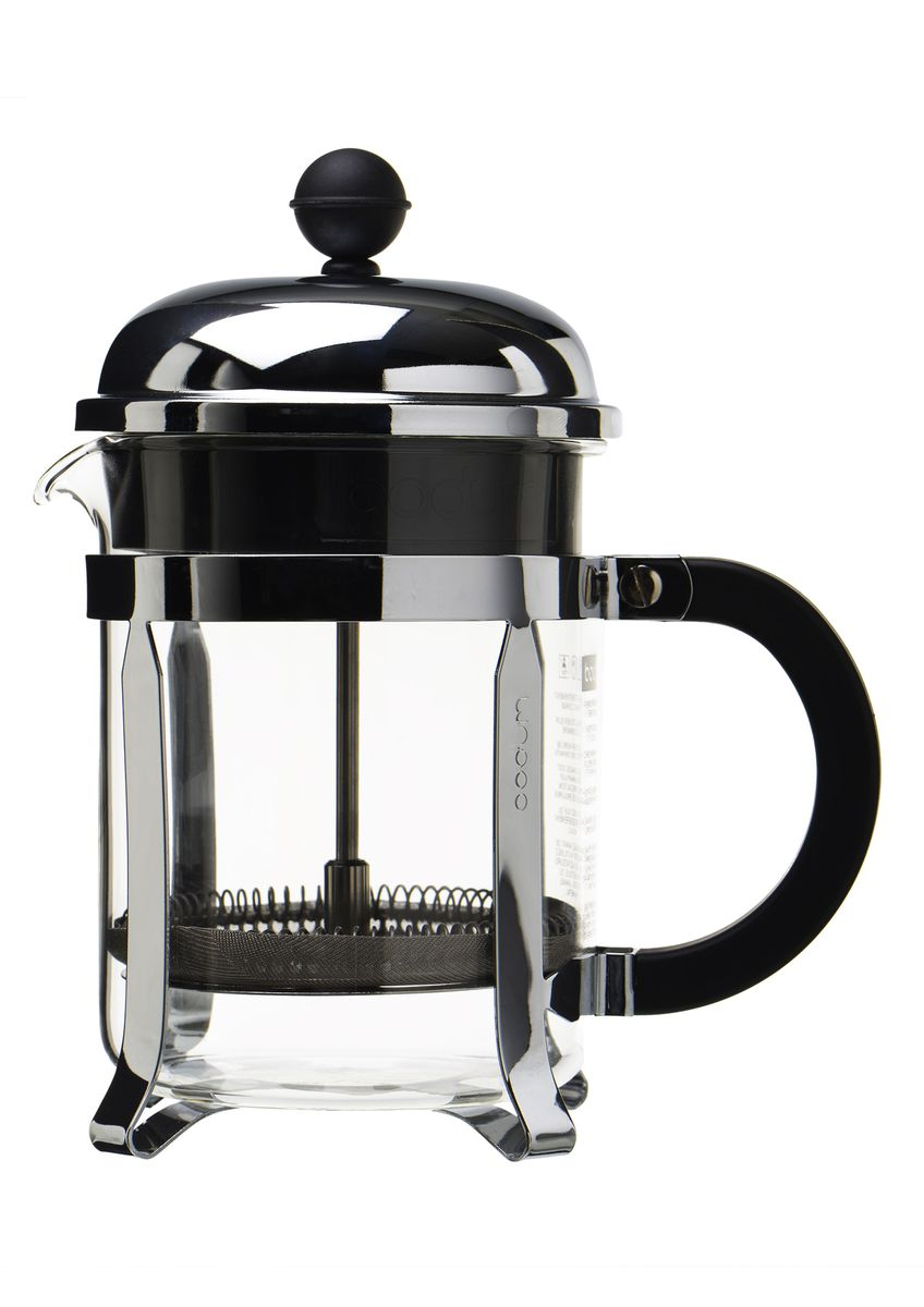 Bodum Coffee Press Stainless Steel 4 Cup Buy Online In South