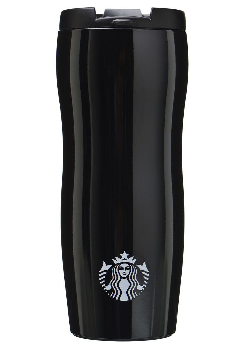 Starbucks Tumbler Stainless Steel Lucy Black 355 Ml 12
