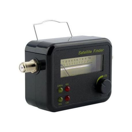 DSTV Satellite Signal Finder Meter | Buy Online in South