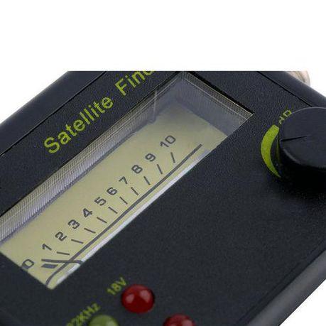 DSTV Satellite Signal Finder Meter | Buy Online in South Africa