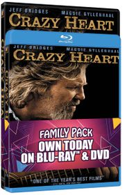 Crazy Heart (Blu Ray+DVD)