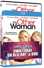 The Other Woman (Blu Ray+DVD)