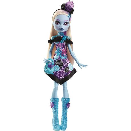 Monster High Party Ghouls Doll With White Hair Buy Online In South Africa Takealot Com