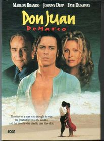 Don Juan De Marco (DVD)