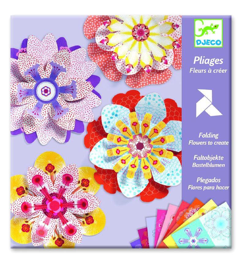 Djeco origami flowers to create buy online in south africa djeco origami flowers to create buy online in south africa takealot mightylinksfo