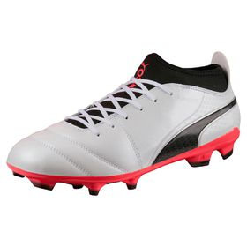 Men's Puma One 17.3 Firm Ground Soccer Boots