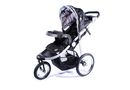 Jeep - Cross Country All Terrain Stroller