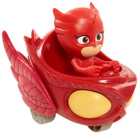 PJ Masks Mini Vehicles - Owlette