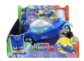 PJ Masks Vehicle - Deluxe Cat Car