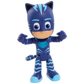 PJ Masks Deluxe Talking Figures - Talking Catboy