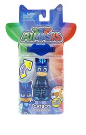 PJ Masks Light Up Figures - Cat Boy