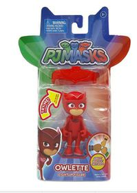 PJ Masks Light Up Figures - Owlette