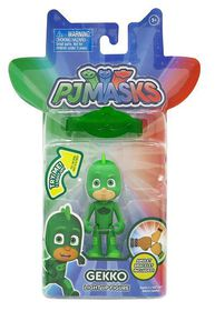 PJ Masks Light Up Figures - Gekko