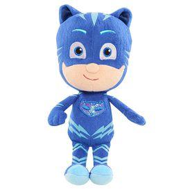PJ Masks Bean Plush - Cat Boy