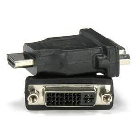 DVI Female to HDMI Adapter